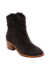 Grayden Suede Ankle Boots