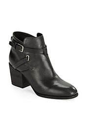 Genia Ankle Boots