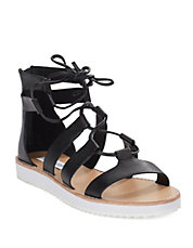 Marvell Leather Sandals