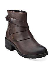 Mansi Calla Leather Boots
