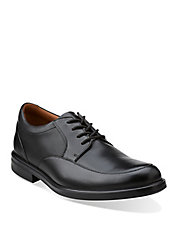 Gabson Apron Leather Oxfords