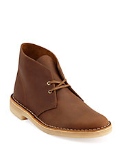 Desert Leather Chukka Boots
