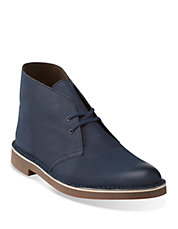 Bushacre 2 Leather Chukka Boots