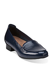 Keesha Luca Leather Loafer