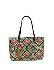 Beaded Tote