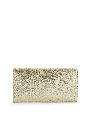 Stacy Glitter Wallet