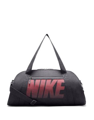 Heathered Training Duffel Bag by Nike