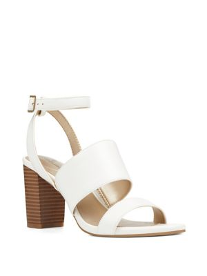 Anchor Ankle Strap Sandals by Bandolino