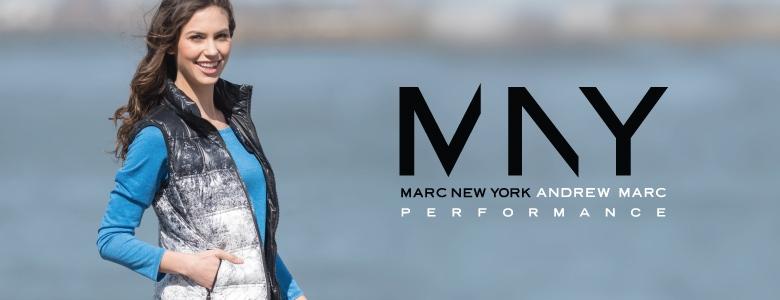 Marc New York Performance