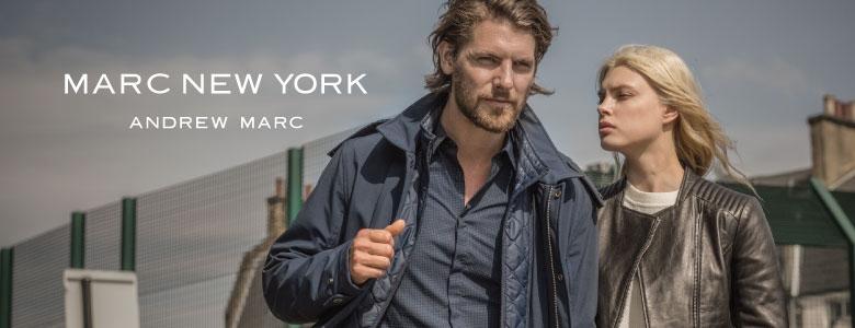Marc New York Andrew Marc