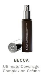 BECCA Ultimate Coverage Complexion Crème