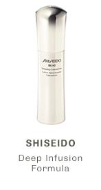 SHISEIDO Deep Infusion Formula