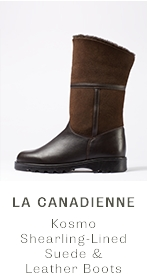 Shop La Canadienne