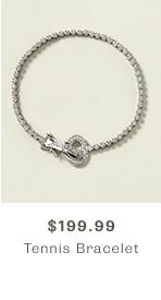 Shop Tennis Bracelet