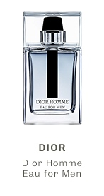 DIOR Dior Homme Eau for Men