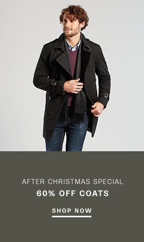 Shop After Christmas Specials