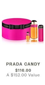 PRADA Candy $116 ($152 VALUE)