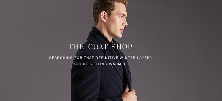 Coat Shop