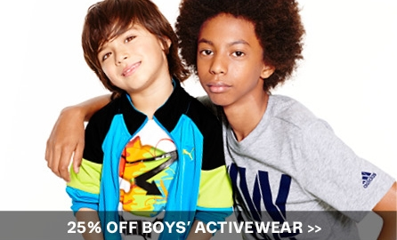 boys activewear sale