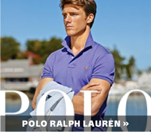 polo ralph lauren menswear