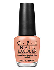 A Great Opera-tunity Nail Polish
