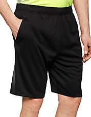 Side Streak Athletic Shorts