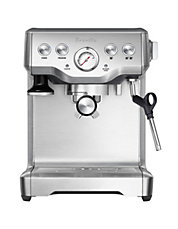 The Infuseur Espresso Machine