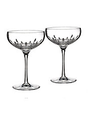 Lismore Essence Glassware Collection