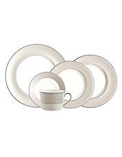 Waterford Etoile Platinum Dinnerware Collection