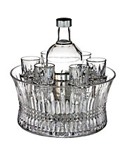 Waterford Lismore Diamond Glassware Collection