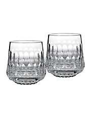 Waterford Ellypse Glassware Collection
