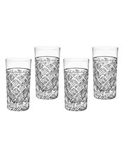 Marquis by Waterford Versa Hiball  Set of 4