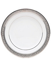 Crestwood Platinum Bread And Butter Plate