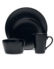BoB Swirl 4 Piece Place Setting  sc 1 st  Hudson\u0027s Bay & NORITAKE | Dinnerware Sets | Dinnerware | Dining \u0026 Entertaining ...