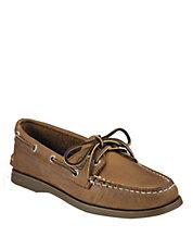 Top Sider Original 2 Eye Boat Shoes
