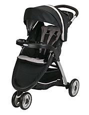 FastAction Fold Sport Click Connect Stroller