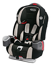 Argos 65 All-in-One Car Seat