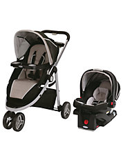 Modes Sport Click Connect Travel System