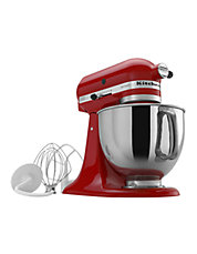 Artisan Stand Mixer Empire Red