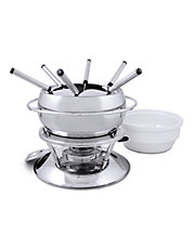Zuri 3 in 1 Fondue Set