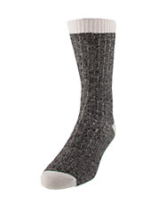 Wool-Blend Work Socks