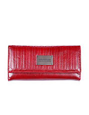 Glam Slim Clutch Wallet