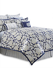Palmetto Bay Duvet Cover