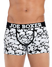 Modern Fitted Boxer Shorts