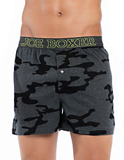 Classic Loose Boxer Shorts