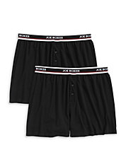 Two-Pack Loose Boxers