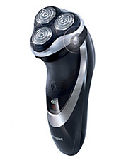 Powertouch Pro Cordless Electric Shaver
