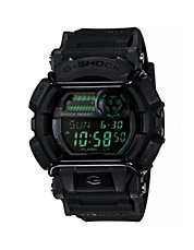 Military Black Anti-Scratch Watch