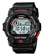 Men's G-Shock Rescue Watch