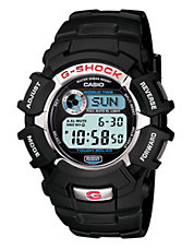 GS Tough Solar Resin Watch